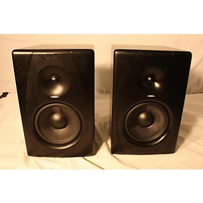 M-Audio CX8 Pair Powered Monitor