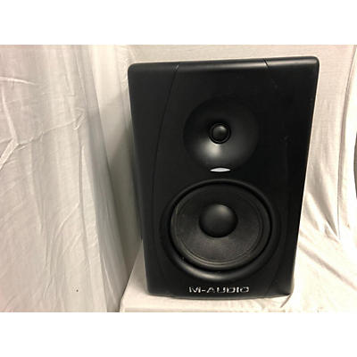 M-Audio CX8 Powered Monitor