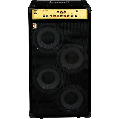 Eden CXC410 4X10 Coaxial Tweeter 400W Combo Amp