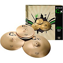 Stagg CXK Cymbal Set