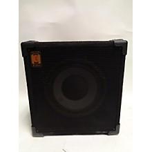 Eden CXM-110 Bass Cabinet