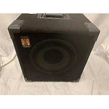 Eden CXM110 Bass Cabinet
