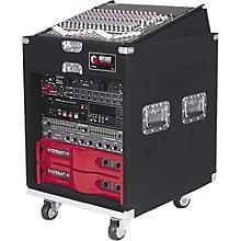 Open BoxOdyssey CXP1110W Carpeted Pro Combo Case w/Wheels