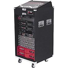 Open BoxOdyssey CXP1118W Pro Combo Case with Wheels