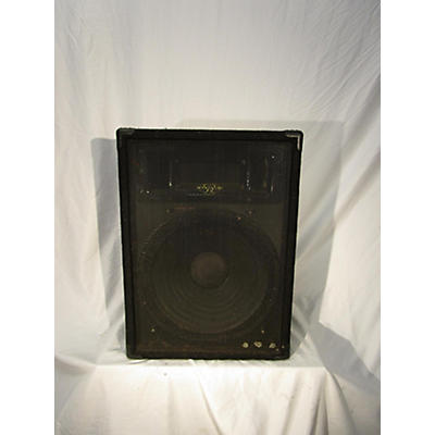 Community Sound CXS35-52 PAIR Unpowered Speaker