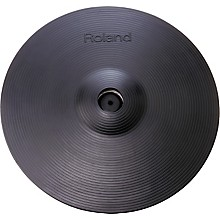 Open Box Roland CY-15R V-Cymbal Ride