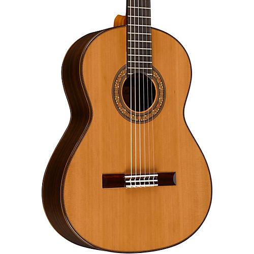 Alvarez CYM75 Yairi Masterworks Classical Acoustic Guitar Natural