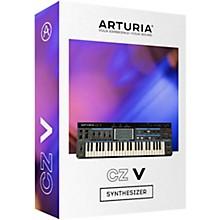 Arturia CZ V (Software Download)