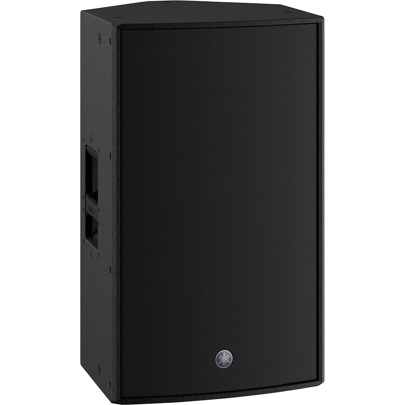 Yamaha CZR15 1400W 10 Passive Speaker