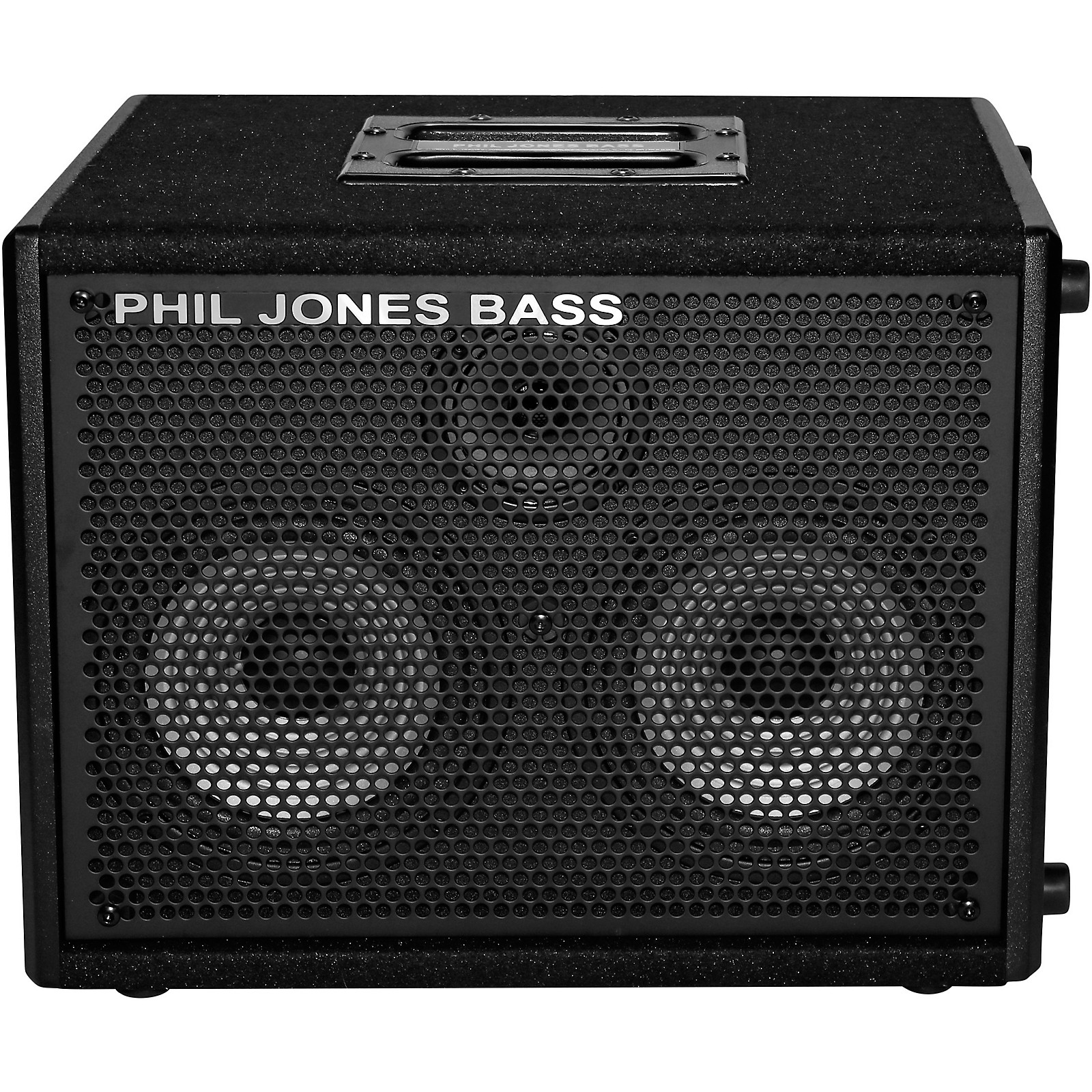 Phil Jones Bass Cab 27 200W 2x7 Bass Speaker Cab