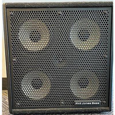 Phil Jones Bass Cab-47 Bass Cabinet