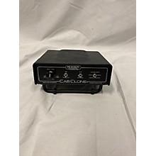 Mesa Boogie Cab Clone Audio Converter