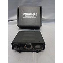 Mesa Boogie Cab Clone Guitar Preamp