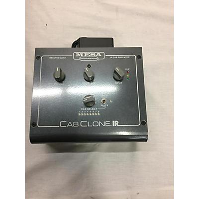 Mesa Boogie Cab Clone Ir Power Attenuator