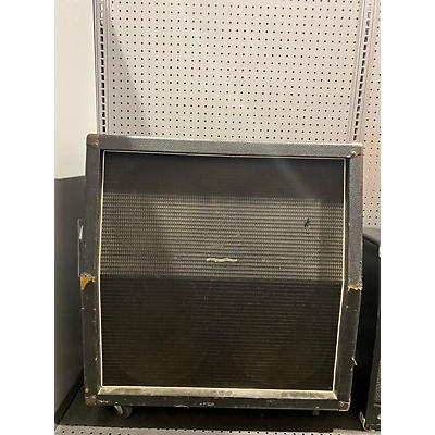 Miscellaneous Cab With Celestians Guitar Cabinet