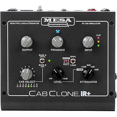 Mesa Boogie CabClone IR+ Cab Simulator & Attenuator
