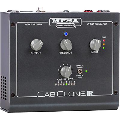 Mesa Boogie CabClone IR Cab Simulator