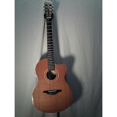 Manuel Rodriguez Caballero 10 Classical Acoustic Electric Guitar
