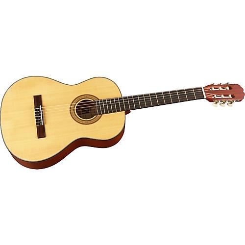 Manuel Rodriguez Caballero 8 Nylon String Acoustic Guitar