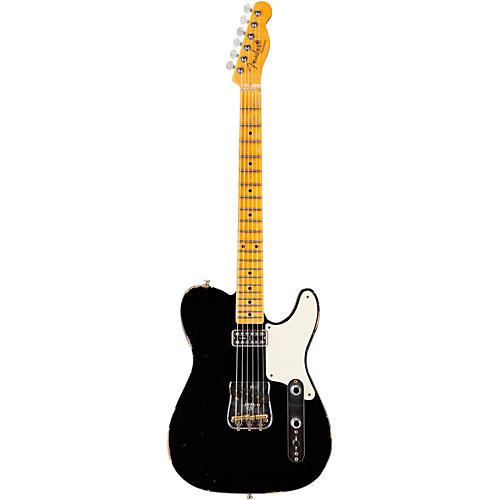 Fender Custom Shop Caballo Tono Limited Edition Relic Telecaster Electric Guitar