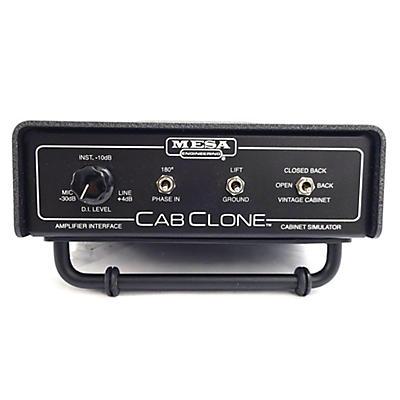 Mesa Boogie Cabclone 16ohm Power Attenuator