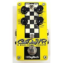 Digitech Cabdryvr Pedal