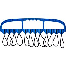 Cable Wrangler Cable Management System - Blue