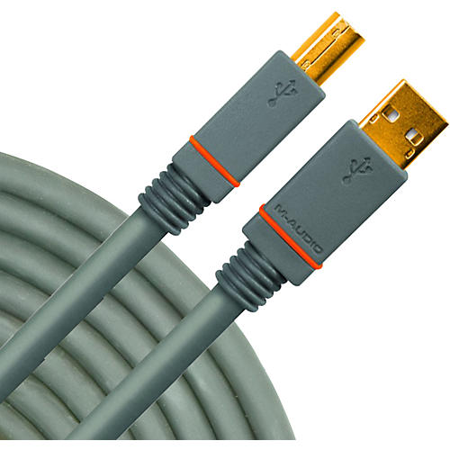 M-Audio Cable-USB A/B