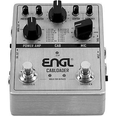 Engl Cabloader DI Box and IR Loader