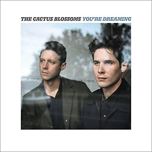 Alliance Cactus Blossoms - You're Dreaming