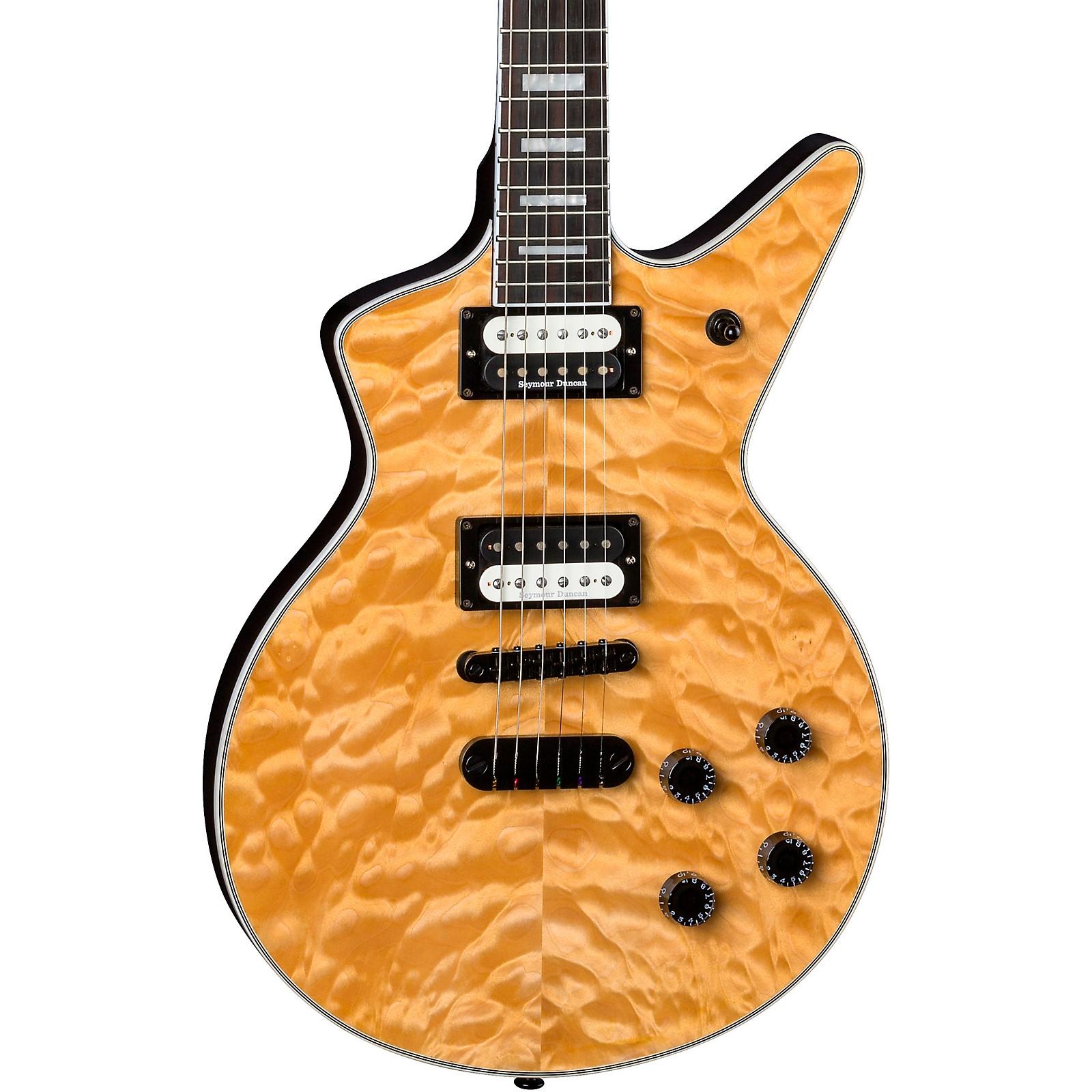 Dean Cadi Select Quilt Top Electric Guitar