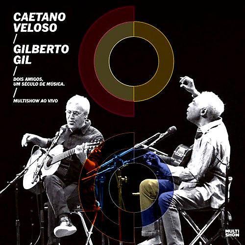 Alliance Caetano Veloso - Dois Amigos, Um Seculo De Musica (Multishow Ao Vivo)