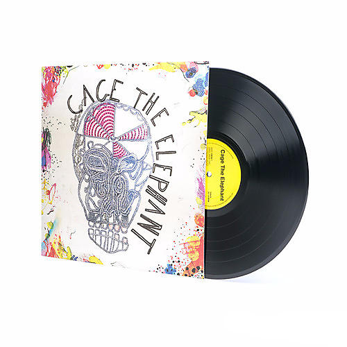 Alliance Cage the Elephant - Cage the Elephant