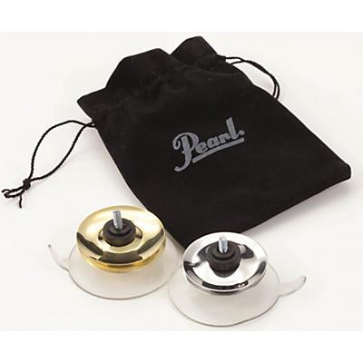 Pearl Cajon Jingle Cups (2 Pack)
