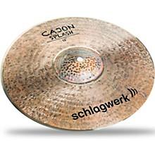 SCHLAGWERK Cajon Splash Cymbal