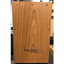 Tycoon Percussion Cajon