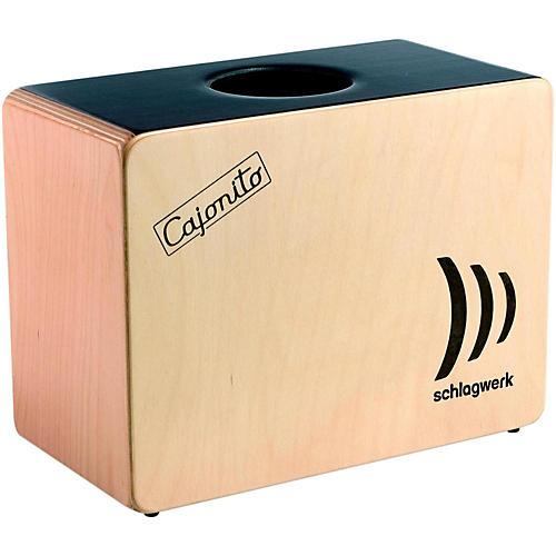 SCHLAGWERK Cajonito