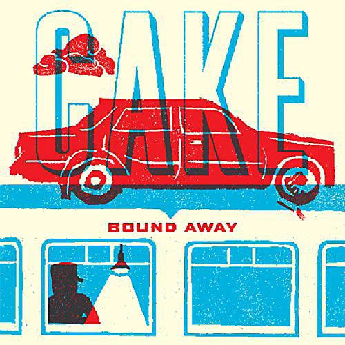Alliance Cake - Bound Away