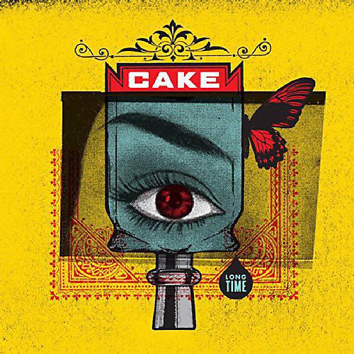 Alliance Cake - Long Time