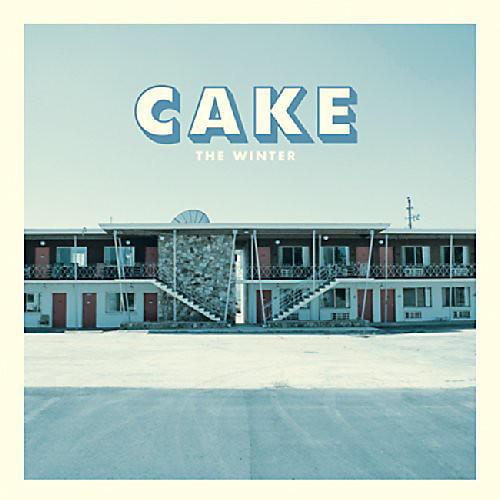 Alliance Cake - Winter