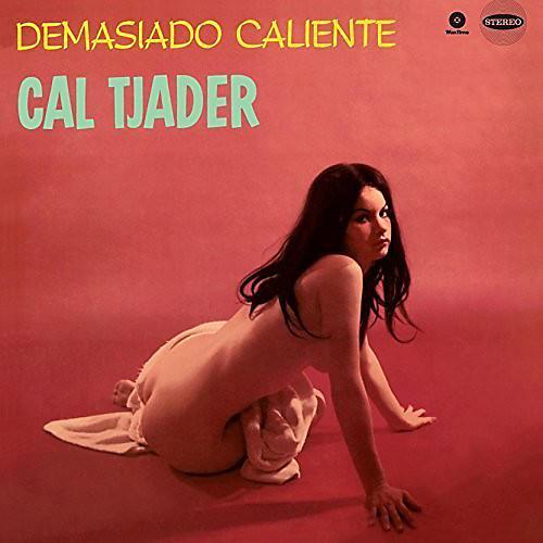 Alliance Cal Tjader - Demasiado Caliente