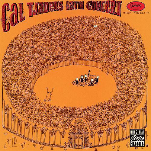 Alliance Cal Tjader - Latin Concert