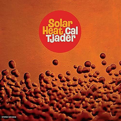 Alliance Cal Tjader - Solar Heat