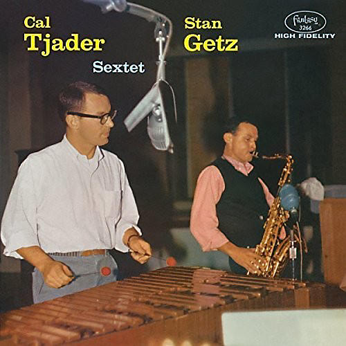Alliance Cal Tjader - Stan Getz / Cal Tjader Sextet