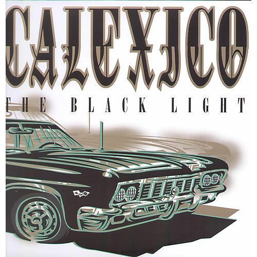 Alliance Calexico - The Black Light