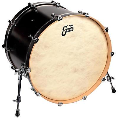 Evans Calftone Bass Drum Head
