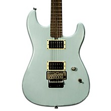 Cali Aged Rosewood Fingerboard Electric Guitar Sonic Blue
