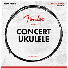 Fender California Coast Series Ukulele Strings
