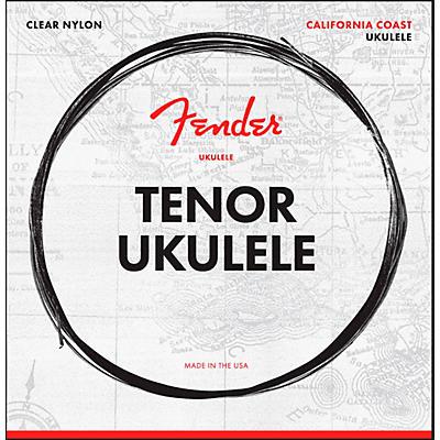 Fender California Coast Series Ukulele Strings