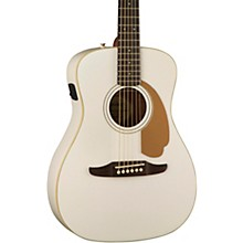California Malibu Player Acoustic-Electric Guitar Arctic Gold